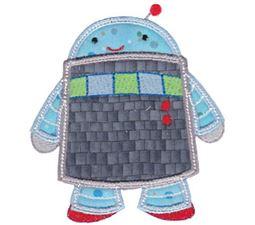 Robots Applique 3