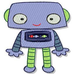 Robots 4