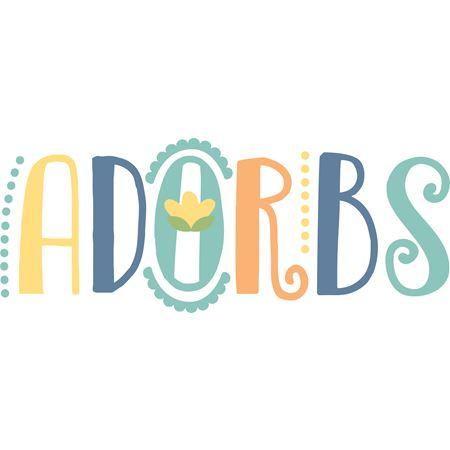 Adorbs SVG