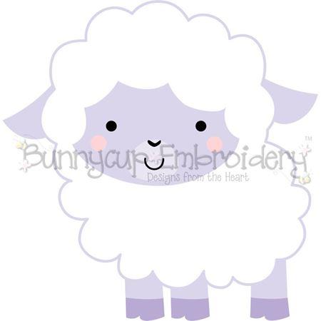 Sheep SVG