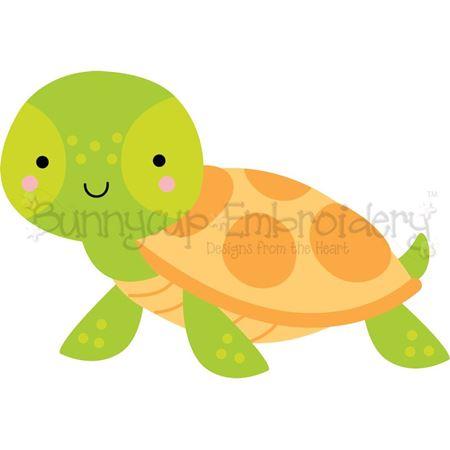 Boxy Turtle SVG