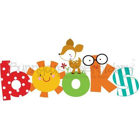 Books SVG