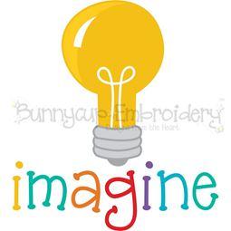 Imagine SVG