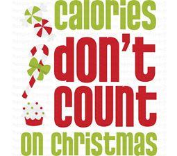 Calories Don