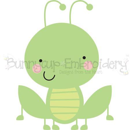 Grasshopper SVG