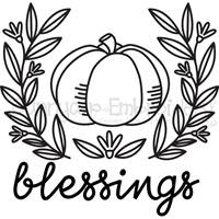 Farmhouse Thanksgiving SVG