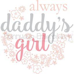 Always Daddy