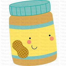 Peanut Butter SVG
