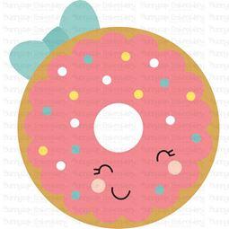 Donut SVG