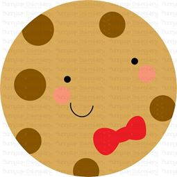Cookie SVG