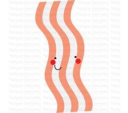 Bacon SVG