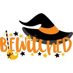 Bewitched SVG
