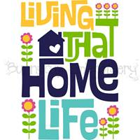 Home Sentiments Too SVG