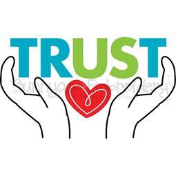 Trust SVG
