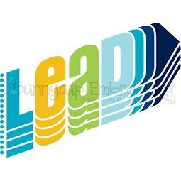 Lead SVG
