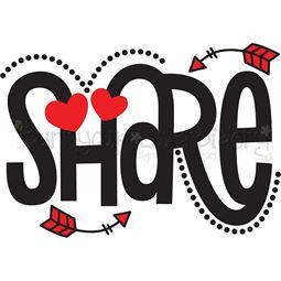 Share SVG