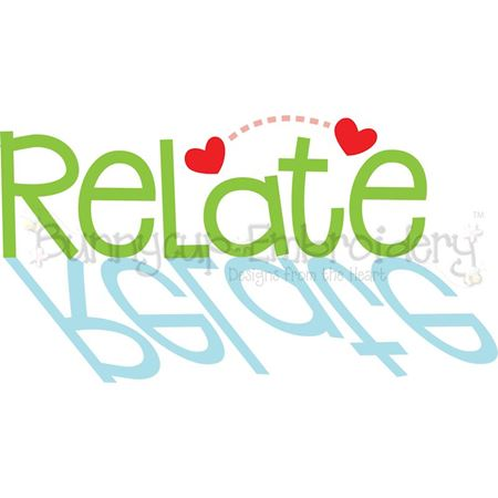 Relate SVG