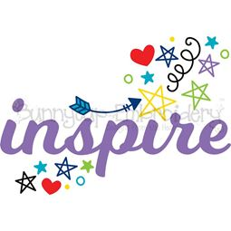 Inspire SVG