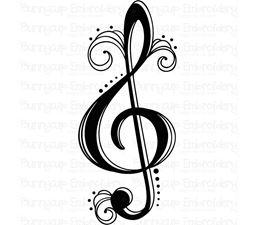 Music 1 SVG
