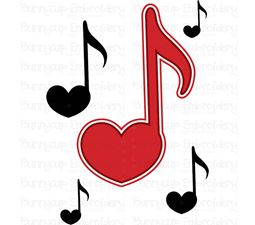 Music 6 SVG