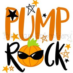 Pump Rock SVG