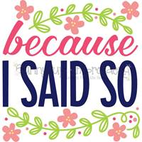 Sassy Mother Sayings SVG