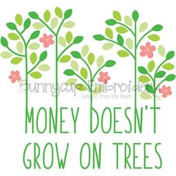 Money Doesn