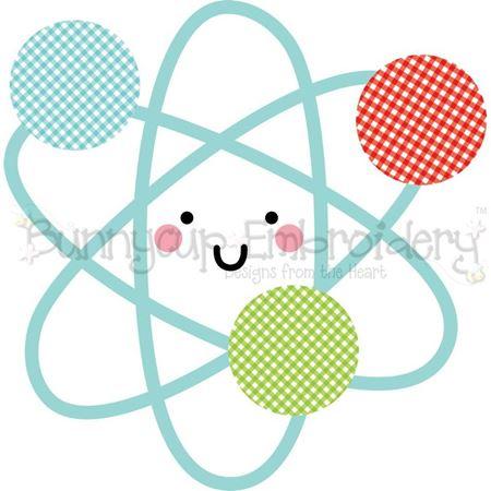 Atom SVG