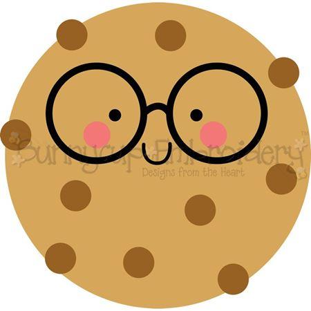 Smart Cookie SVG