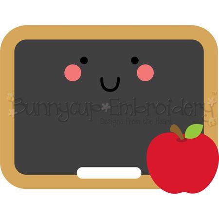 Blackboard SVG