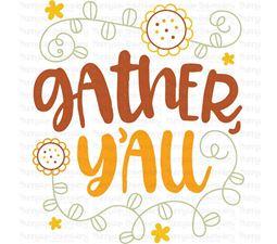 Gather Y