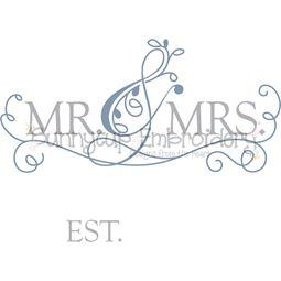 Wedding Templates 1 SVG