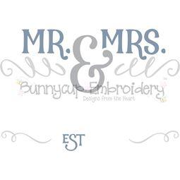 Wedding Templates 3 SVG