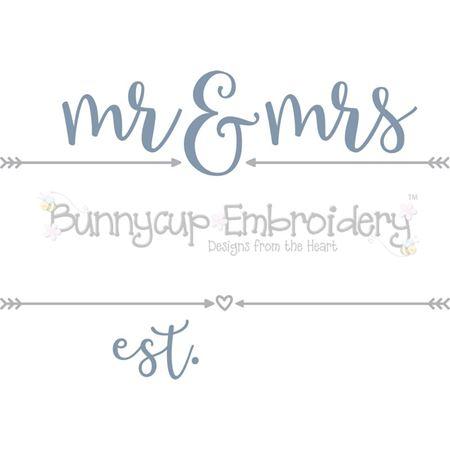 Wedding Templates 7 SVG