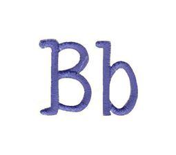 Salt and Lime Font B
