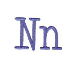 Salt and Lime Font N
