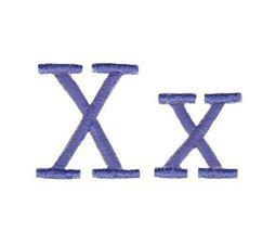 Salt and Lime Font X