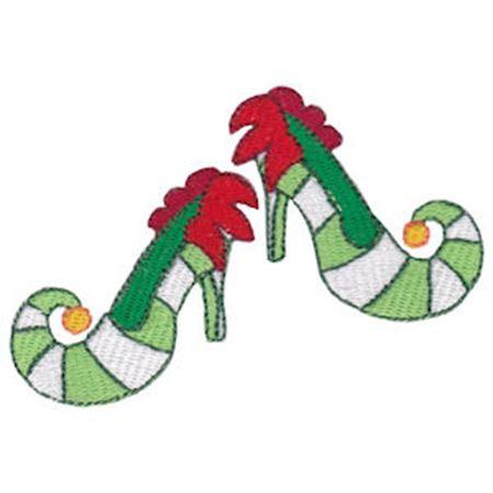 Elf High Heels