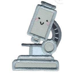 Applique Microscope