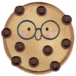 Applique Smart Cookie