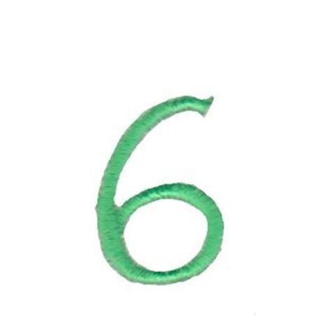 Shake It Off Alphabet 6
