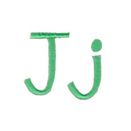 Shake It Off Alphabet J