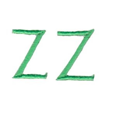Shake It Off Alphabet Z