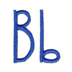 Skinny Latte Font B