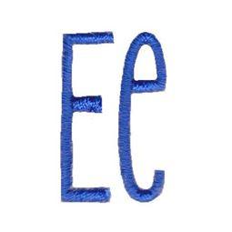 Skinny Latte Font E
