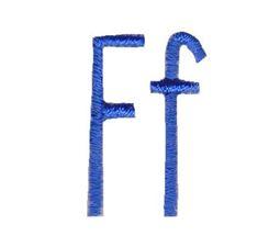 Skinny Latte Font F