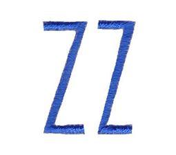 Skinny Latte Font Z