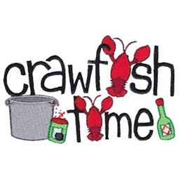 Crawfish Time