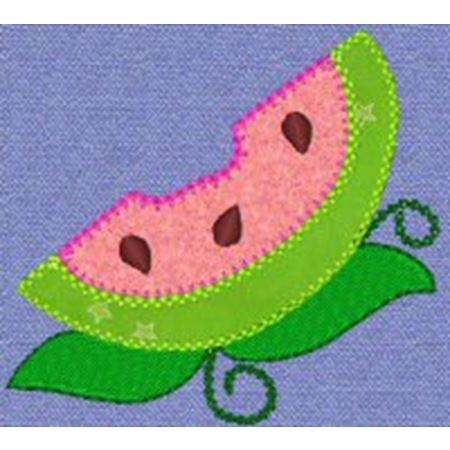 Sweet Spring Applique 12