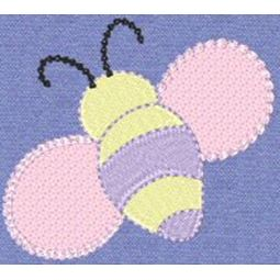 Sweet Spring Applique 4